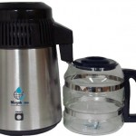 Megahome Countertop Water Distiller