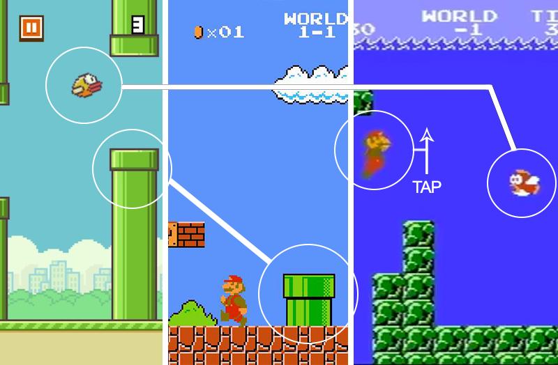 Flappy Bird  Wikipedia