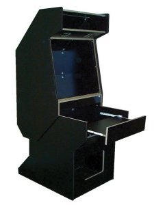 DIY MAME Cabinet  sc 1 st  Todd Moore & How to build your own Arcade Machine - Todd Moore
