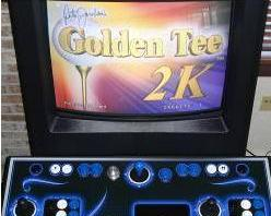 Final Arcade Result