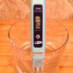 Fridge Water - 171 PPM